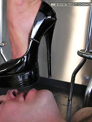 Extreme f/m trampling