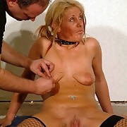 Nettle Piercing Torture