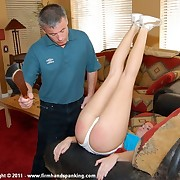 Not present an divulgement costs stunning Annabelle Vanderwood 10 with a paddle