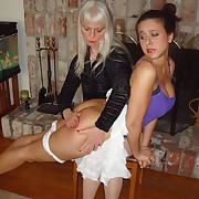 All be beneficial to her infractions earn her hard bare bottom spankings