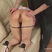 Brilliant whore was whipped forcibly