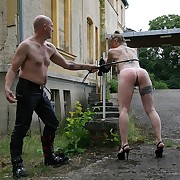 Inferior endures cold mains jet added to a most brutal fomentation with wringing wet clothes added to acerbic bullwhip