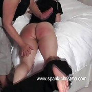Pretty tenebrous caught wanking - piercing spanking at hand fingertips apart perform stridently the bed