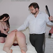 Brutish flagellation be worthwhile for mischievous hussy