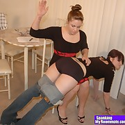 Ruthless whipping be useful to exasperating hussy