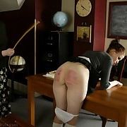 Mature with old dude spanked hard girls