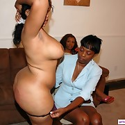 Jamie lass has her bum spanked