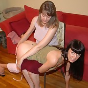 Spanked Sweeties Picture