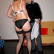 Spanking and Shame Picture