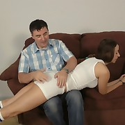 Triple A Spanking Picture