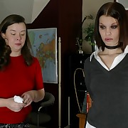 Real Spankings Institute Picture