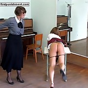Her First Punishment Picture