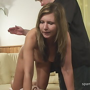 Spanking Casting Picture