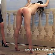 SPANK Chritina Picture