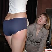 Clare Fonda Pass Picture