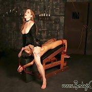 Vampire thraldom torture