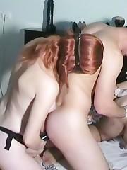 Amazing orgy fisting xxx.