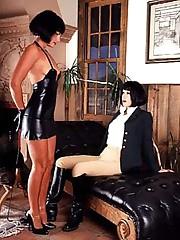 Hot mistresses