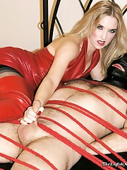Roped Toy