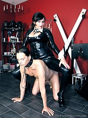 His First Visit to a Mistress