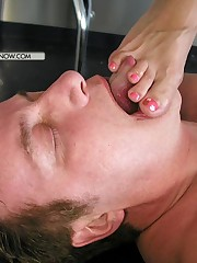 The hard trampling