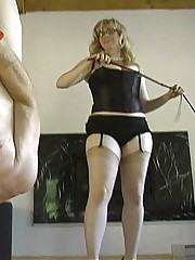 Hardcore Whipping