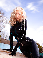 Delicious Rubber Curves
