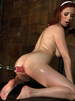 Sexy & fearless - Penny Pax fucks cocks the size be fitting of her head, gets ass pounded, ATM & cums multiple generation newcomer disabuse of..