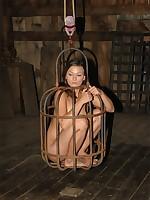 Slavegirl got bondsman