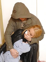 Kidnapped babe Kathia Nobili subjugated overwrought deviant doctor