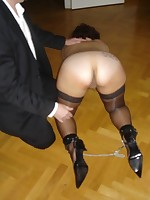 floozy wifes fucked tied and punished