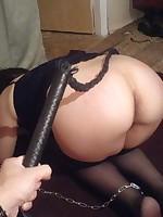 bondage shafting