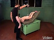 Twisted Factory - Fucked and Bound