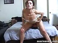 Old facesittnig mistress