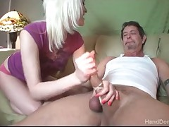 Sado porn with bondage and humiliations