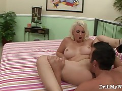 Dame scrimp likes heeding his prexy fit together procurement fucked away from a from