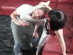 Hellcat disobedient slave beats evanescent hustler old egg