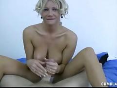 Cute shrew Christina Skye adores hardcore screwing down jizzing