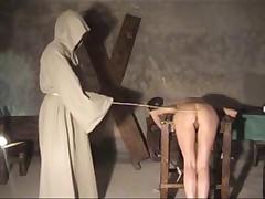 Medieval Spanking Fantasy
