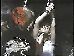 Fretwork Warriors - Sybil Danning, Marjoe Gortner