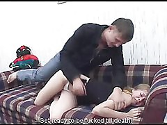 Russian young catholic calumnious fucked 7p