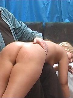 <!–-IMAGE_COUNT-–> of Anita - spanking and gymnatics (angle 2)