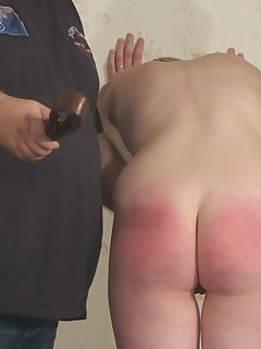 <!–-IMAGE_COUNT-–> of Spanking and Training