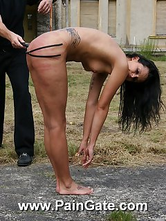 <!–-IMAGE_COUNT-–> of Drilled by strong whip lashes