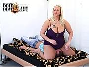 BBW Lady vid-92