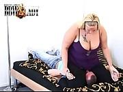 BBW Lady vid-89