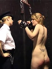Girl suspended and punished