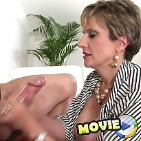 British wife loves to eat cum