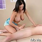 Hot CFNM massage