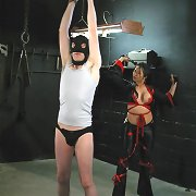 Slave ordered to serve